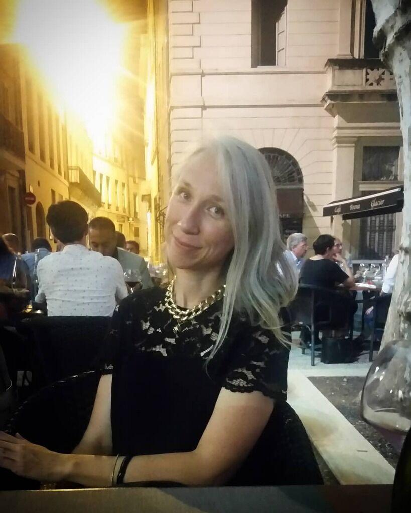 Александра Грант: кто она и за что в нее влюбился Киану Ривз, их фото