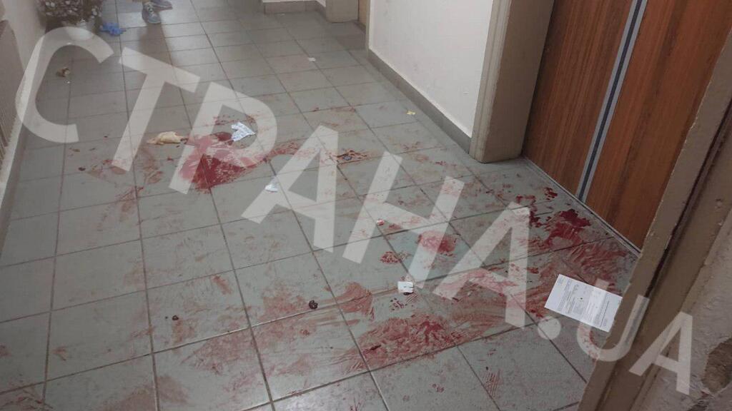 Світлана Панюшкіна перша розповіла про стрілянину на Борщагівці: хто вона і які причини назвала, фото