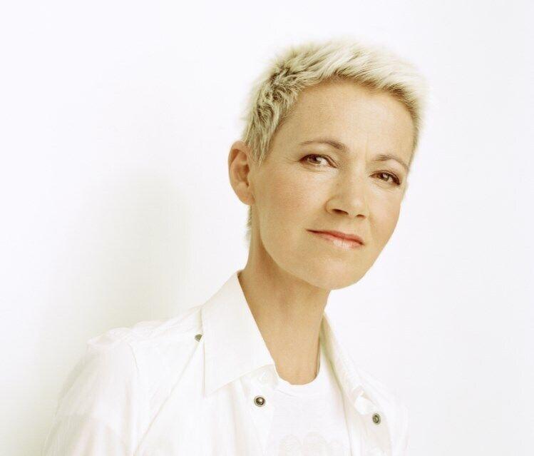 Мари Фредрикссон умерла от рака мозга