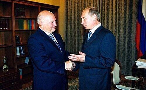 От чего умер Юрий Лужков и сколько лет ему было, фото