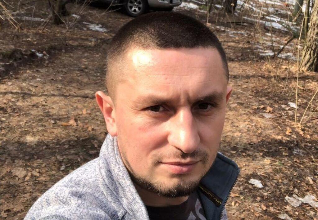 Кто такой Петр Киян и как он связан с убийством Шеремета, фото