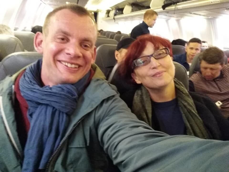 Хто такий Сергій Попов і який матрац він купив для сексу з Галиною Третьяковою, фото