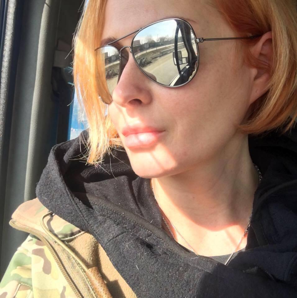 Кто такая Юлия Кузьменко и как связана с убийством Шеремета, фото