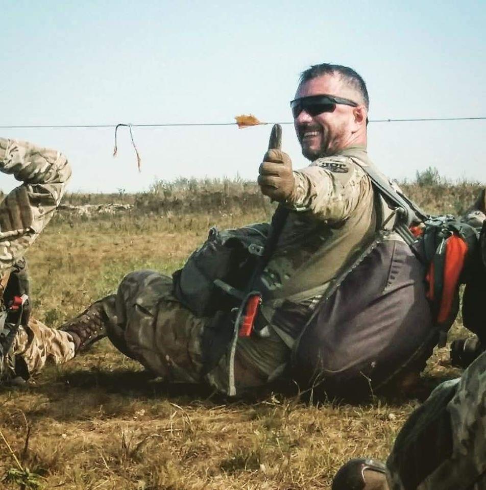 Хто такий Андрій Антоненко і як пов'язаний з вбивством Шеремета, фото