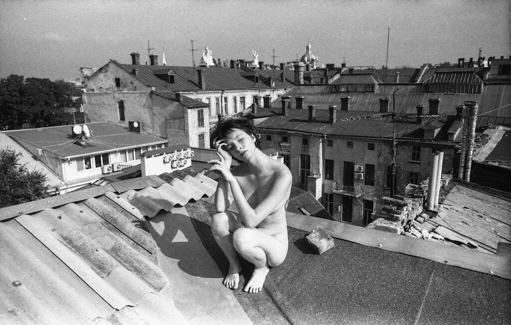 Кто такая Виктория Гуйвик и какие фото с ней сделал Марат Сафин