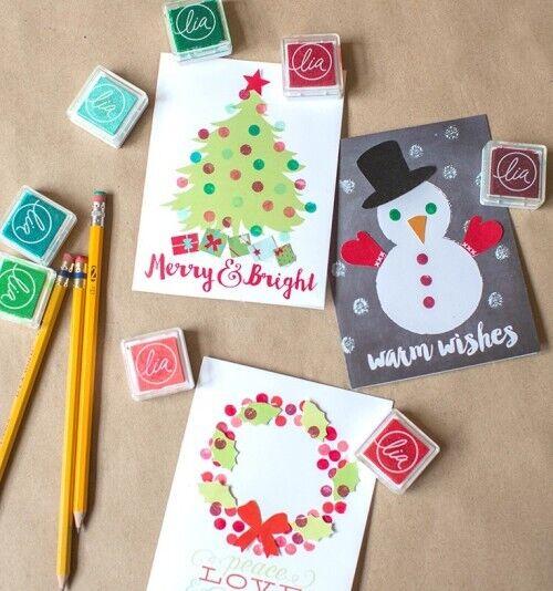 Прикольні листівки на Новий рік Щура 2020 своїми руками: ідеї на фото і відео