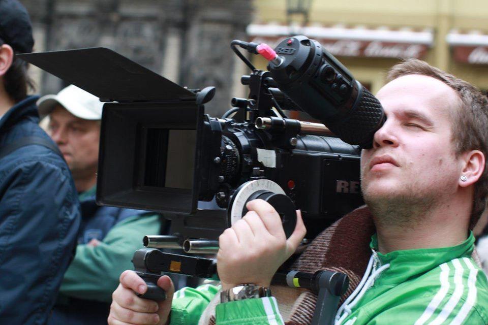 """""""Оху*ваю, треш"""": Панин валит вину за свой первый провальный фильм на какого-то несчастного"""