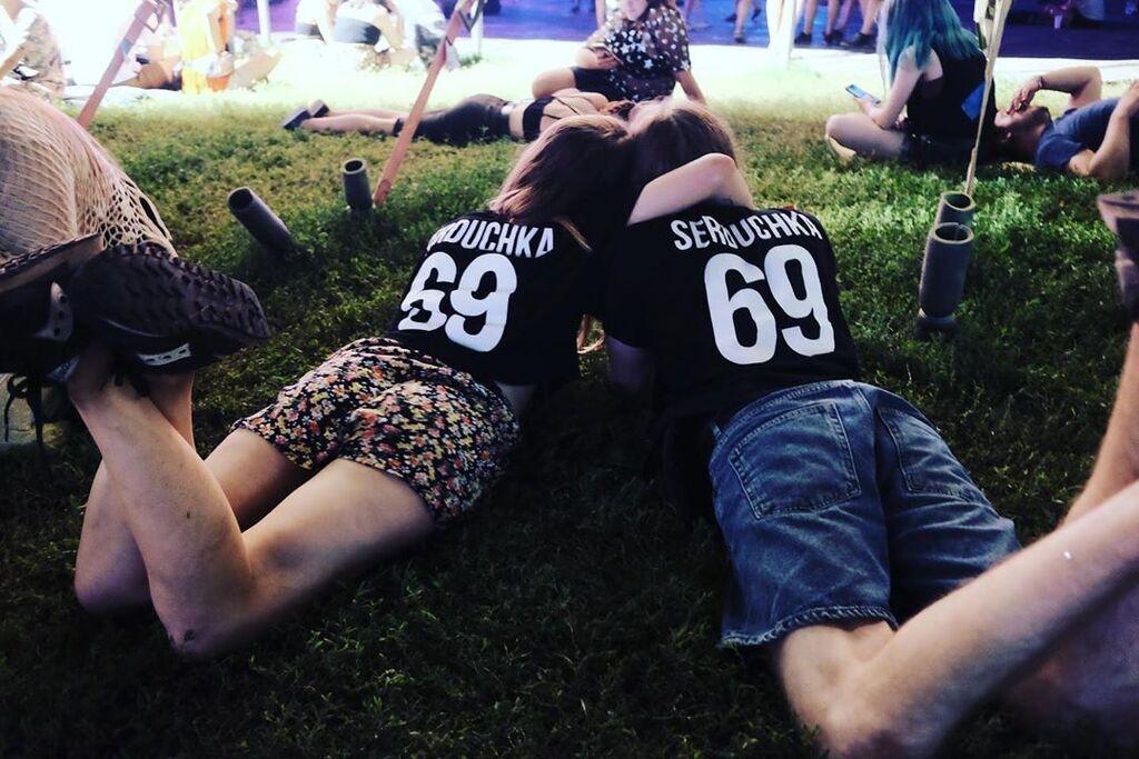 Sex, труд, май: Вєрка Сердючка прорекламувала оральний секс, відео та фото