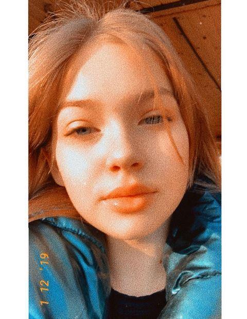 11-летняя Варвара Кошевая шокировала взрослым фото