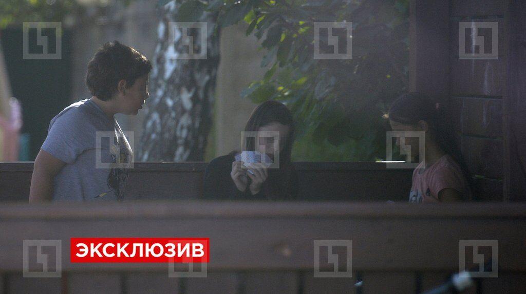 Микола Басков попався на зв'язку з молоденьким геєм-тезкою його сина, фото