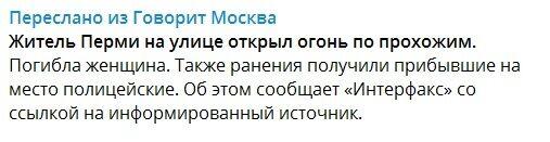 Кто такой Дмитрий Коростылев и что он натворил в Перми, фото