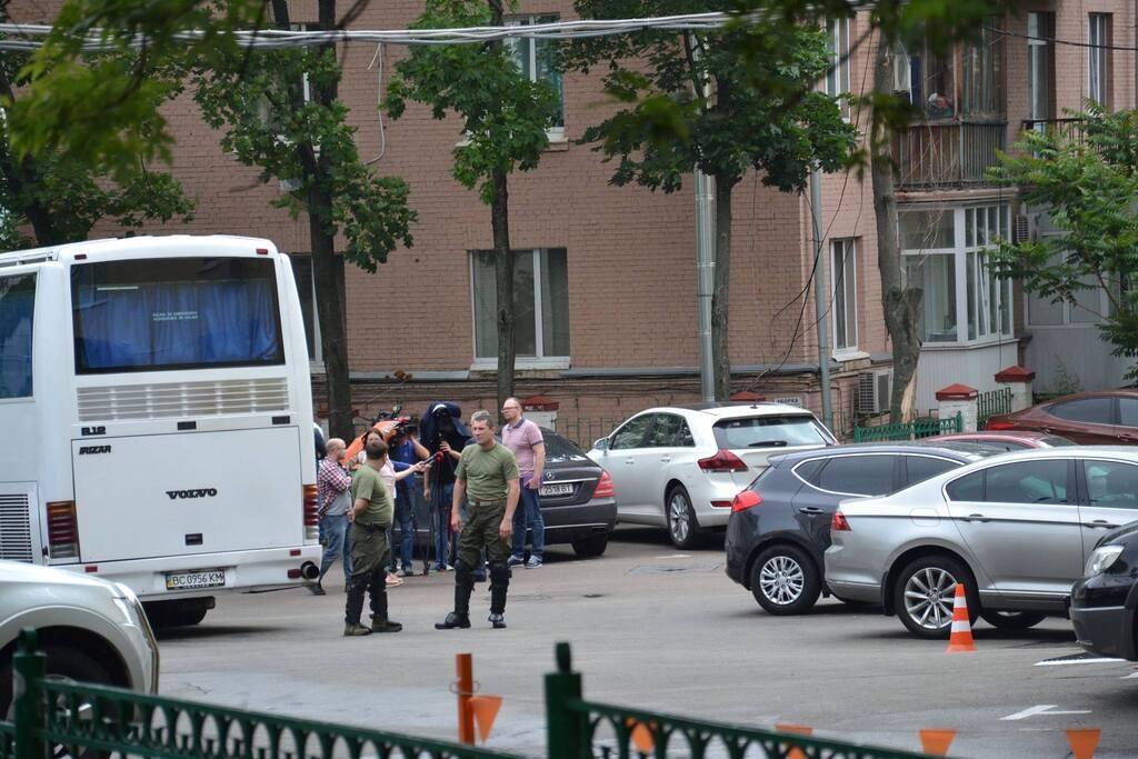 """Хто такий Костянтин Іванов і як пов'язаний з Медведчуком і його охоронними фірмами """"Шторм"""" і """"Сварог"""", фото"""