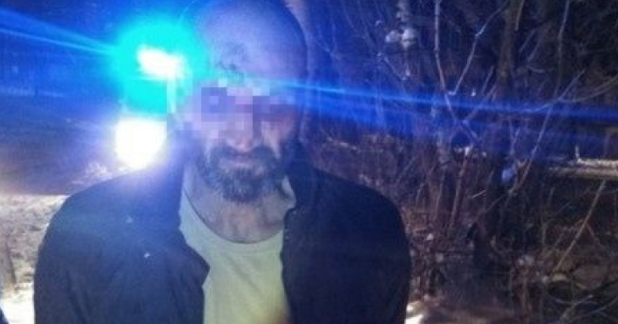"Дмитрий Коростылев ""Дима Ниндзя"" после расстрела попал на фото"