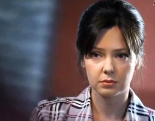 Ирина Усок: кто она и что за мыльную оперу устроила в США