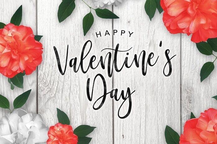 День святого Валентина: оригінальні прикольні привітання, вірші, малюнки