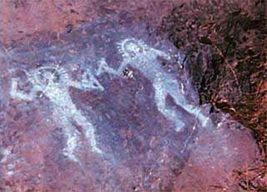 Інопланетяни, світовий уряд і зміщення полюсів: астролог припустила зв'язок