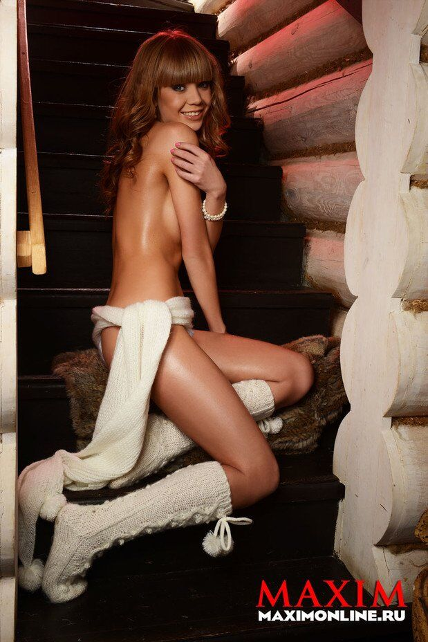 Алла Міхєєва потрапила у скандал: хто це, що сталося і голі фото дівчини