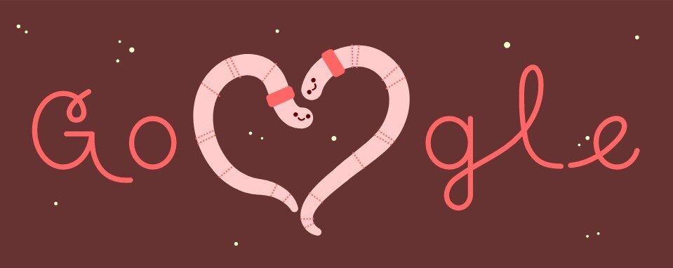 """""""Влюбленные твари"""": что натворил Google на День святого Валентина"""