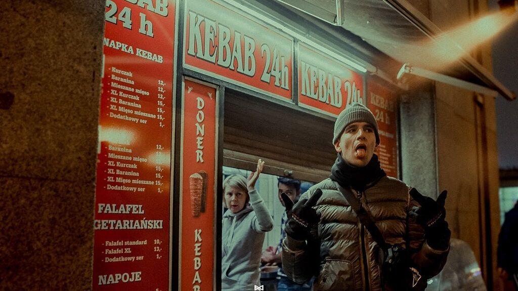 Федір Інсаров: хто він і чому визнаний самим стильним, фото