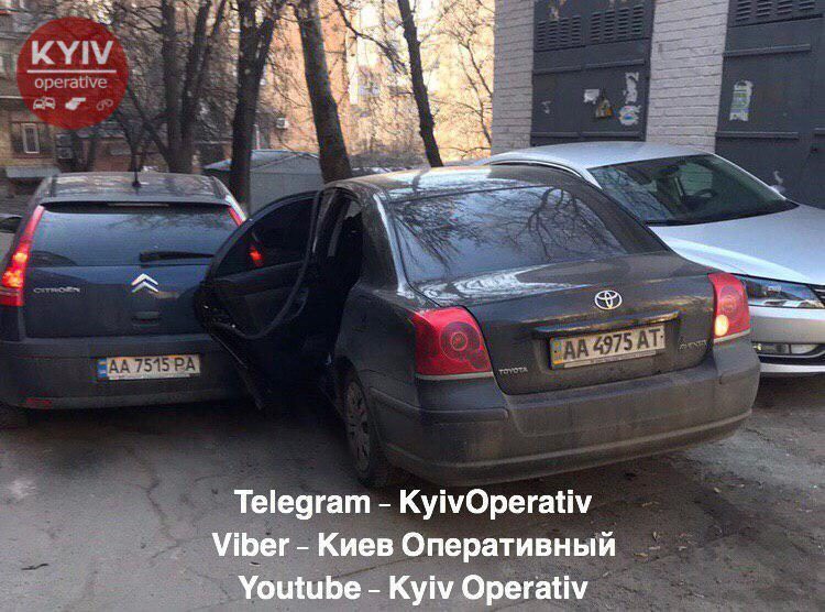 Татьяна Польская устроила крупный переполох в Киеве: кто она и что натворила