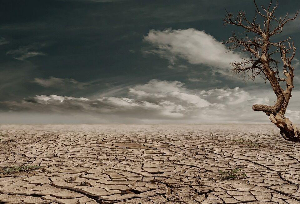 Кінець світу настав: що накоїла Нібіру