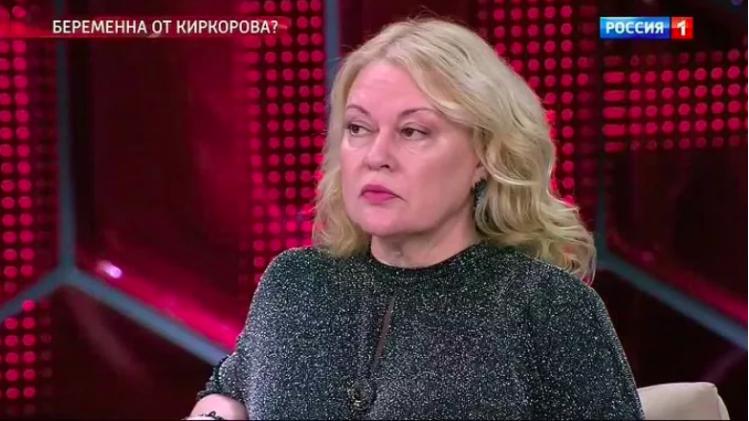"""Світлана Сафієва померла: чому її називали """"вагітна від Кіркорова"""" і що сталося"""