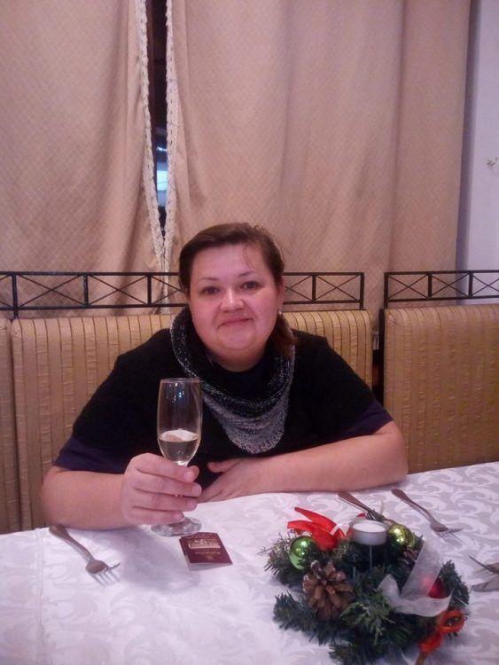 Ирина Карпец