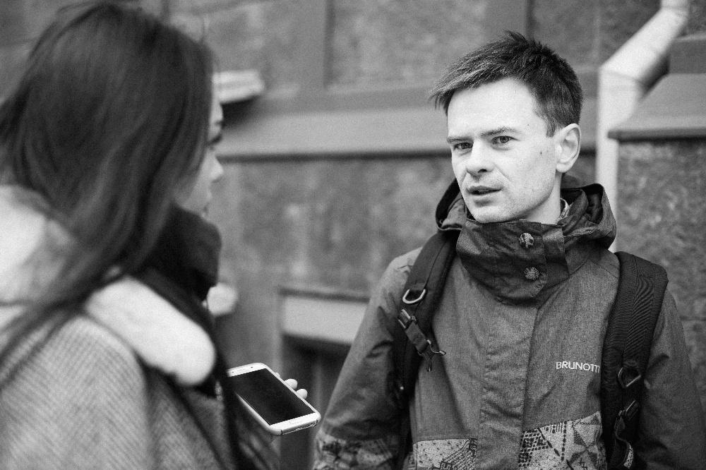 Ігор Кузнєцов: хто він і як став легендою завдяки одному фото