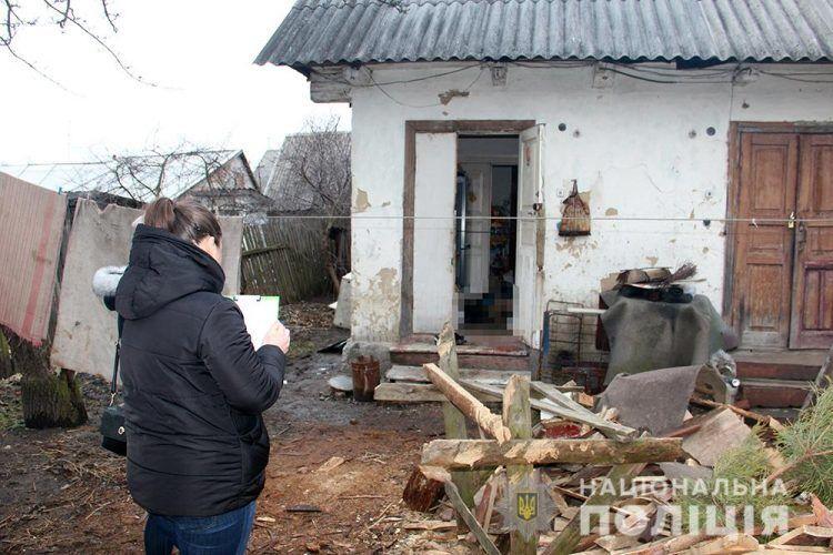 Анжеліка Карпець вбита: що за криваву драму влаштував Василь Подорожний