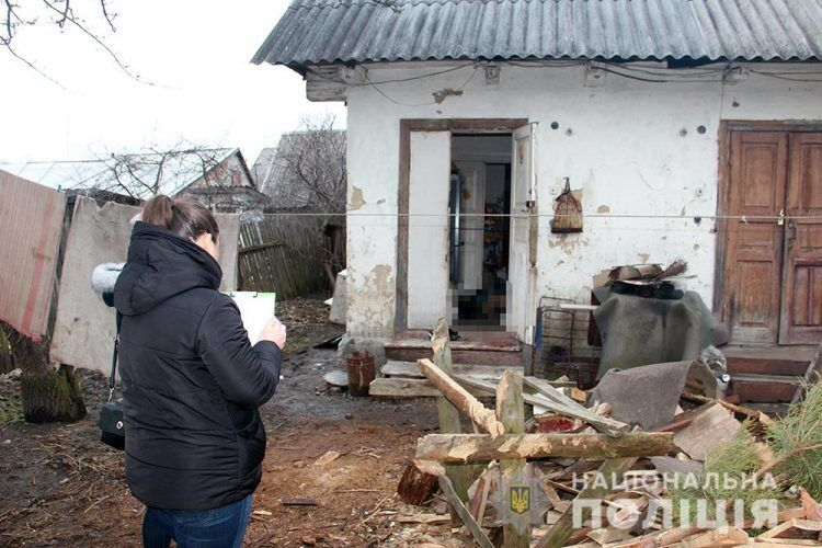 Анжелика Карпец убита: что за кровавую драму устроил Василий Подорожний
