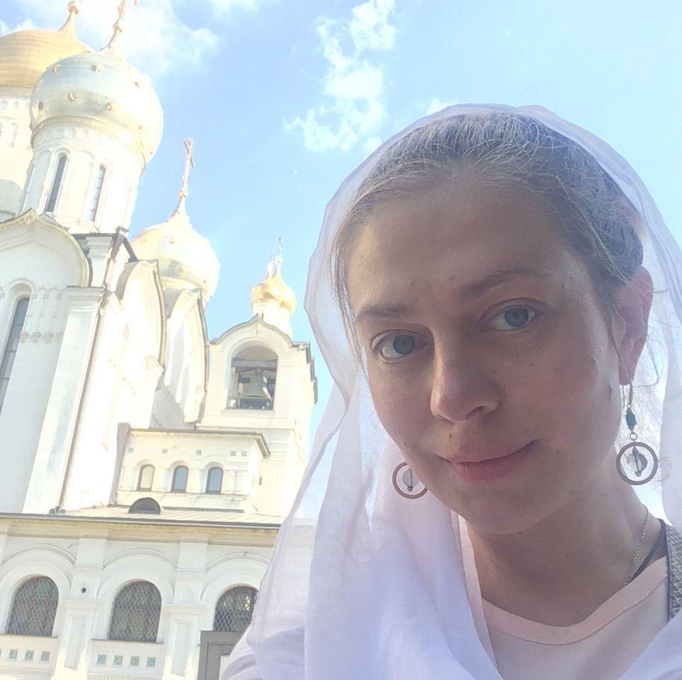 Дарина Єгоричєва померла молодою. Хто вона, що пережила і чим відома
