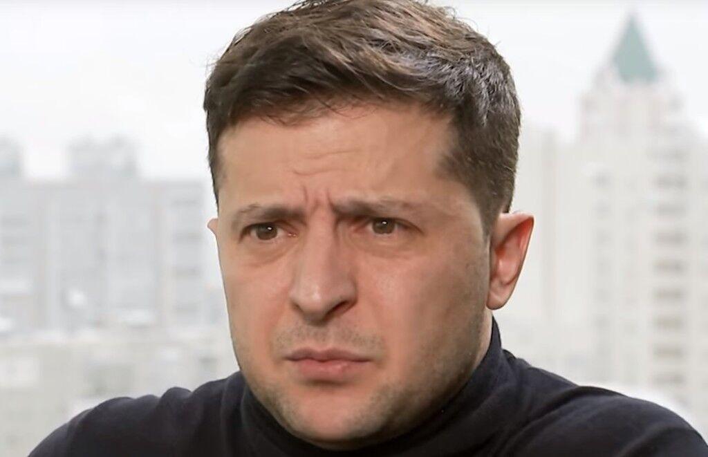 """""""Зеленский - жирный минус для страны"""": в ЕС сделали заявление о комике"""