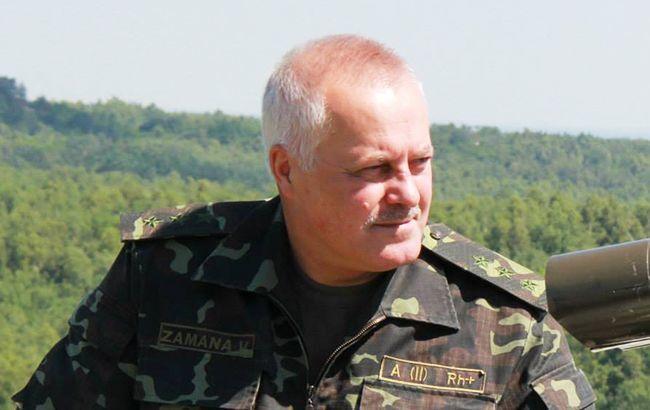 Володимир Замана: його біографія та як потрапив у скандал