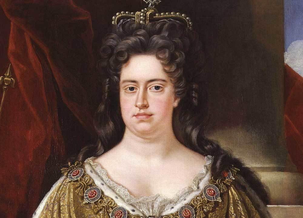 Анна Стюарт