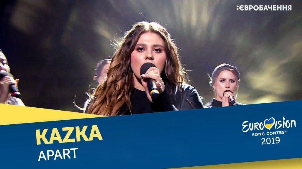 Євробачення 2019: хто буде від України замість Maruv, два варіанти