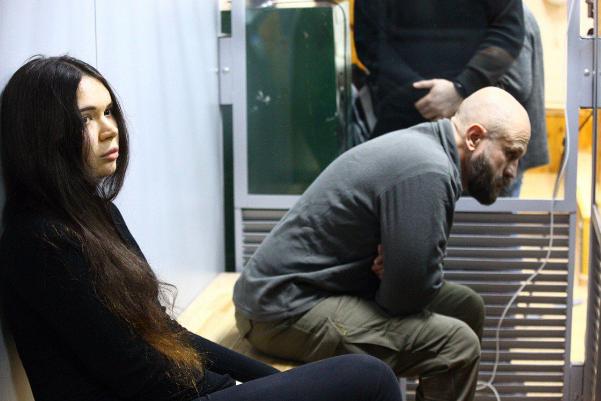 Олена Зайцева: свіжі фото дівчини і останні новини у справі