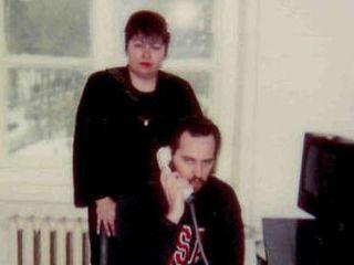 Мария Калиновская может отобрать у Фирташа 5 миллиардов евро: кто такая и что натворил ее сын