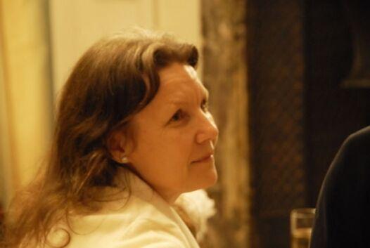 Елена Пивоварова (Малашенко)