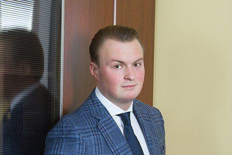 Игорь Гладковский