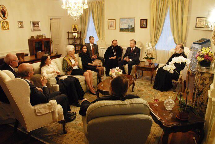 Елена Пивоварова: фото экс-жены Игоря Малашенко вызывают недоумение