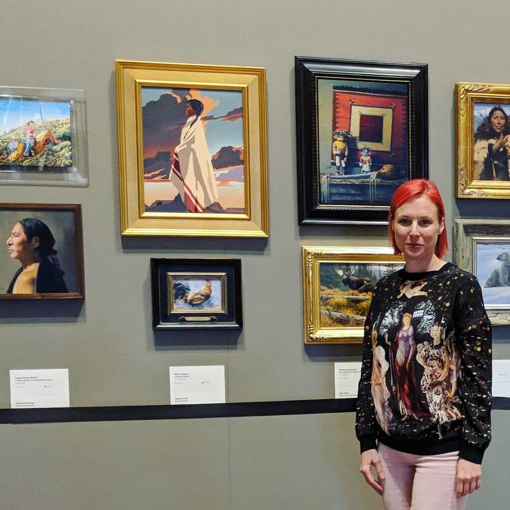 Єлизавета Малашенко: де вона живе і як зрадила батька, її фото