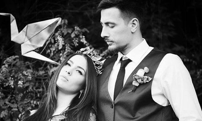 Александр Корсун: какое резюме разместил муж Марув, фото