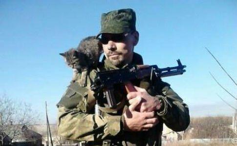 """Сергей Киселев: как он воевал за """"ДНР"""" и чей племянник, фото"""