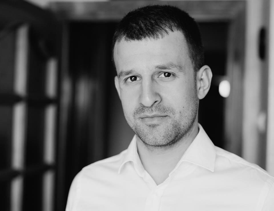 Василь Галамай: що про нього розповів Сергій Притула та чому плакав