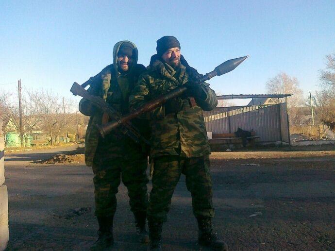 """Сергій Кисельов: як він воював за """"ДНР"""" і чий племінник, фото"""