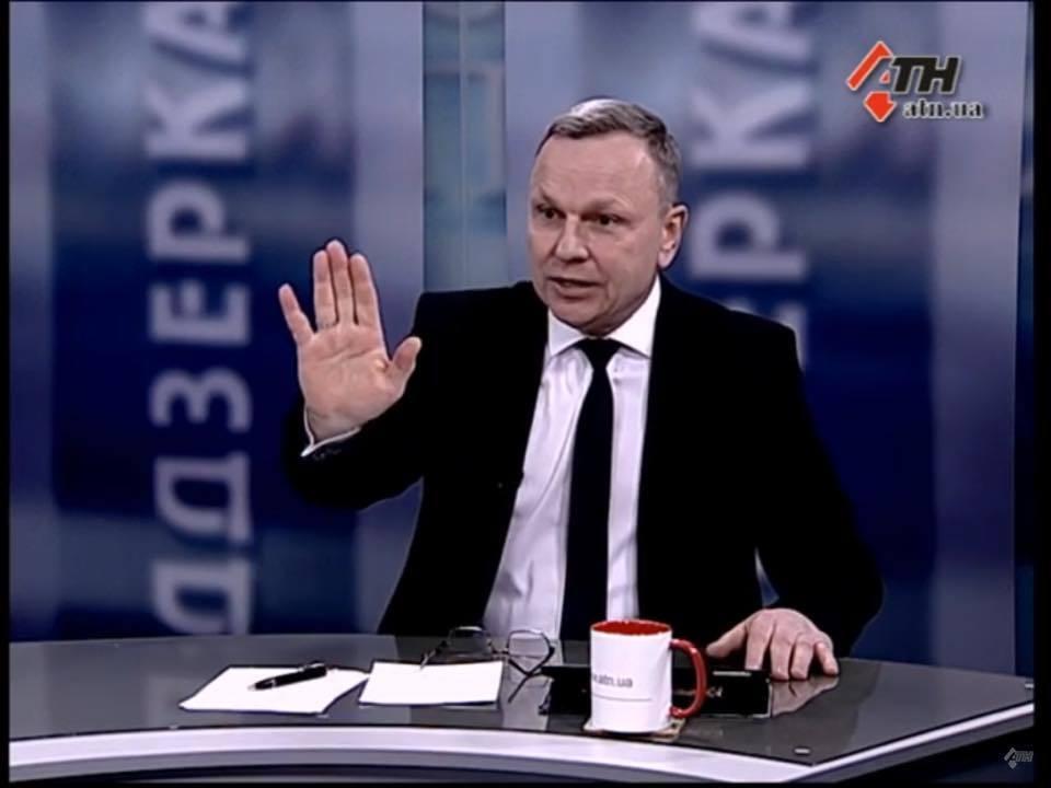 Дмитро Маринін