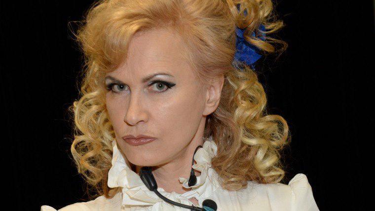 Світлана Разіна