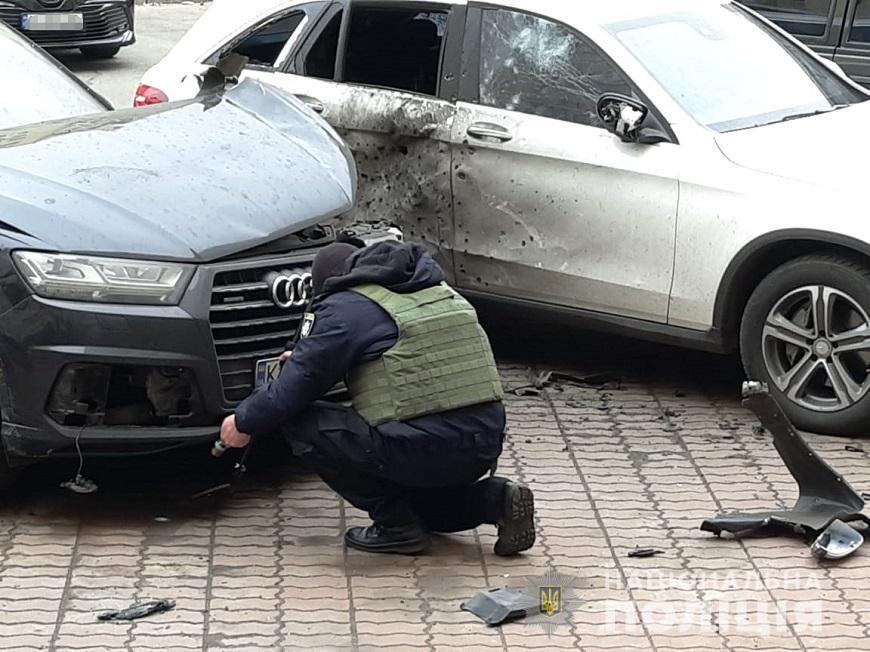 Турчинов і вибух на Оболоні: як вийшов фейк