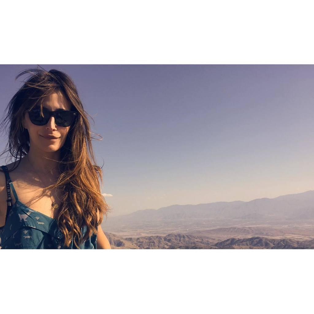Лиза Шеридан: что странного в ее Instagram