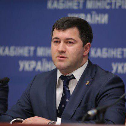 Нулевое декларирование и легализация позволят людям инвестировать в собственный бизнес и в экономику Украины – Насиров